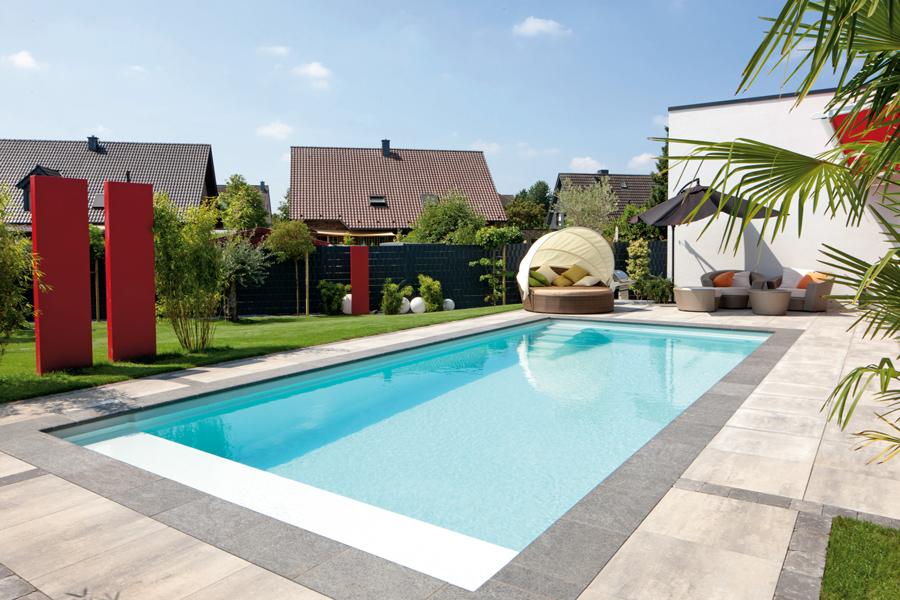 construction de piscines monocoques. Black Bedroom Furniture Sets. Home Design Ideas